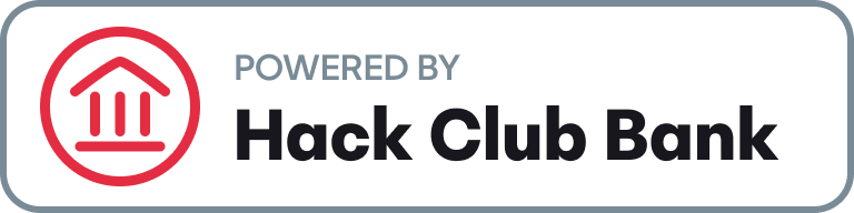 Hack Club Bank